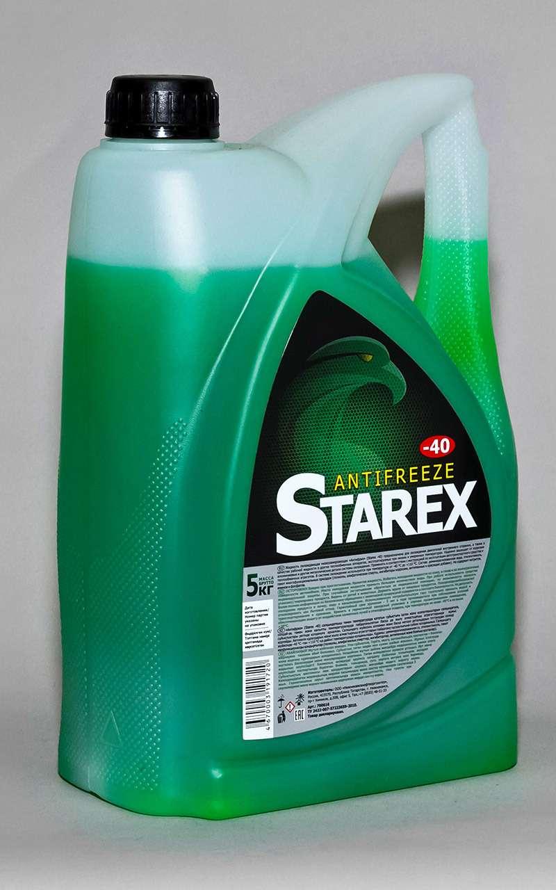 Осторожнее! Опасные охлаждающие жидкости— экспертиза ЗР— фото 812499