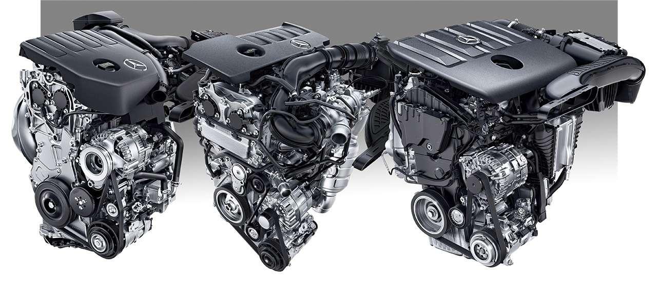 Новый Mercedes-Benz А-класса— первая встреча— фото 853350