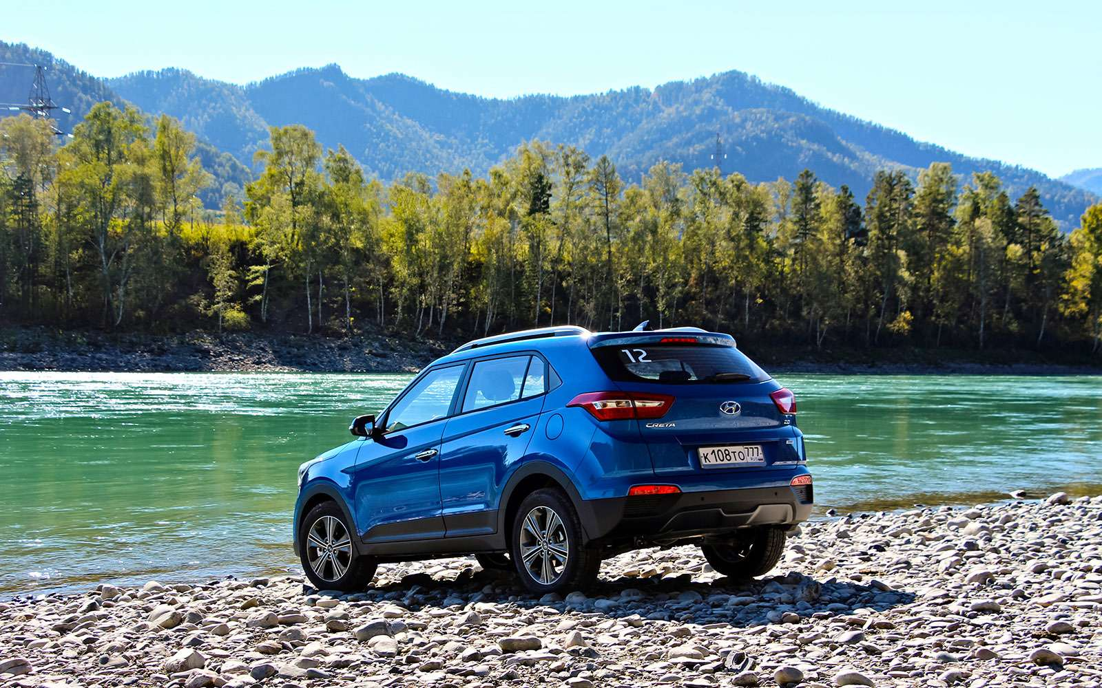 Hyundai Creta: большой куш— фото 645521