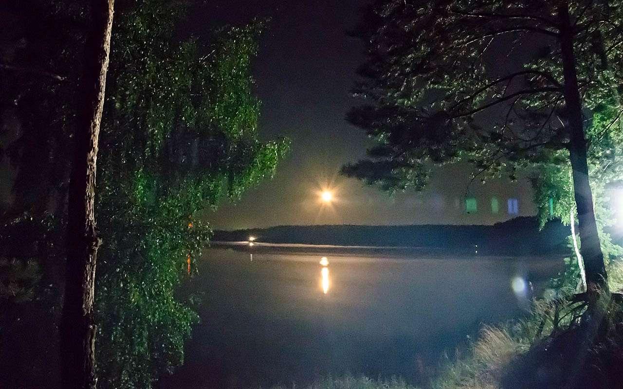 Большое путешествие наШкоде Кодиак: «однушка» наколесах— фото 814236