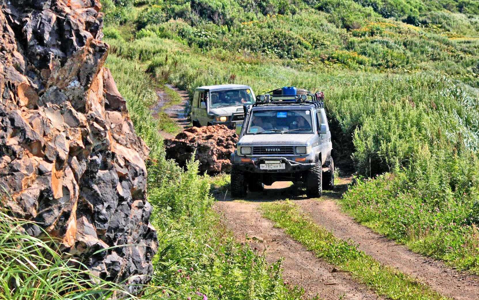 Нелегальный тюнинг автомобилей: снимите это немедленно!— фото 597086