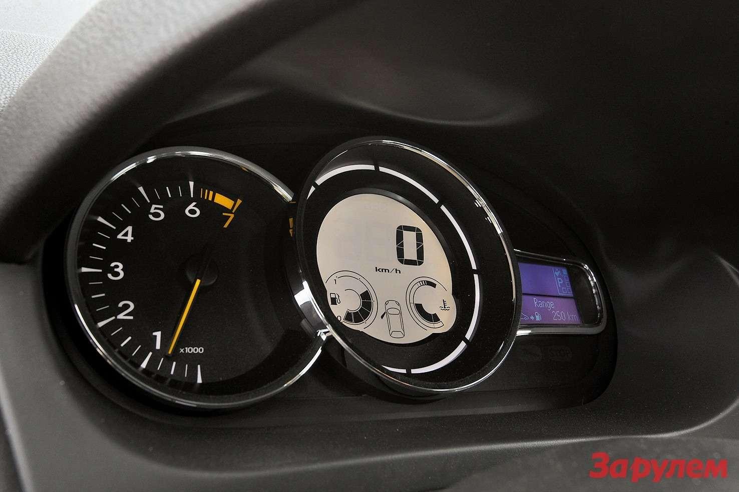 Renault Fluence Sportway