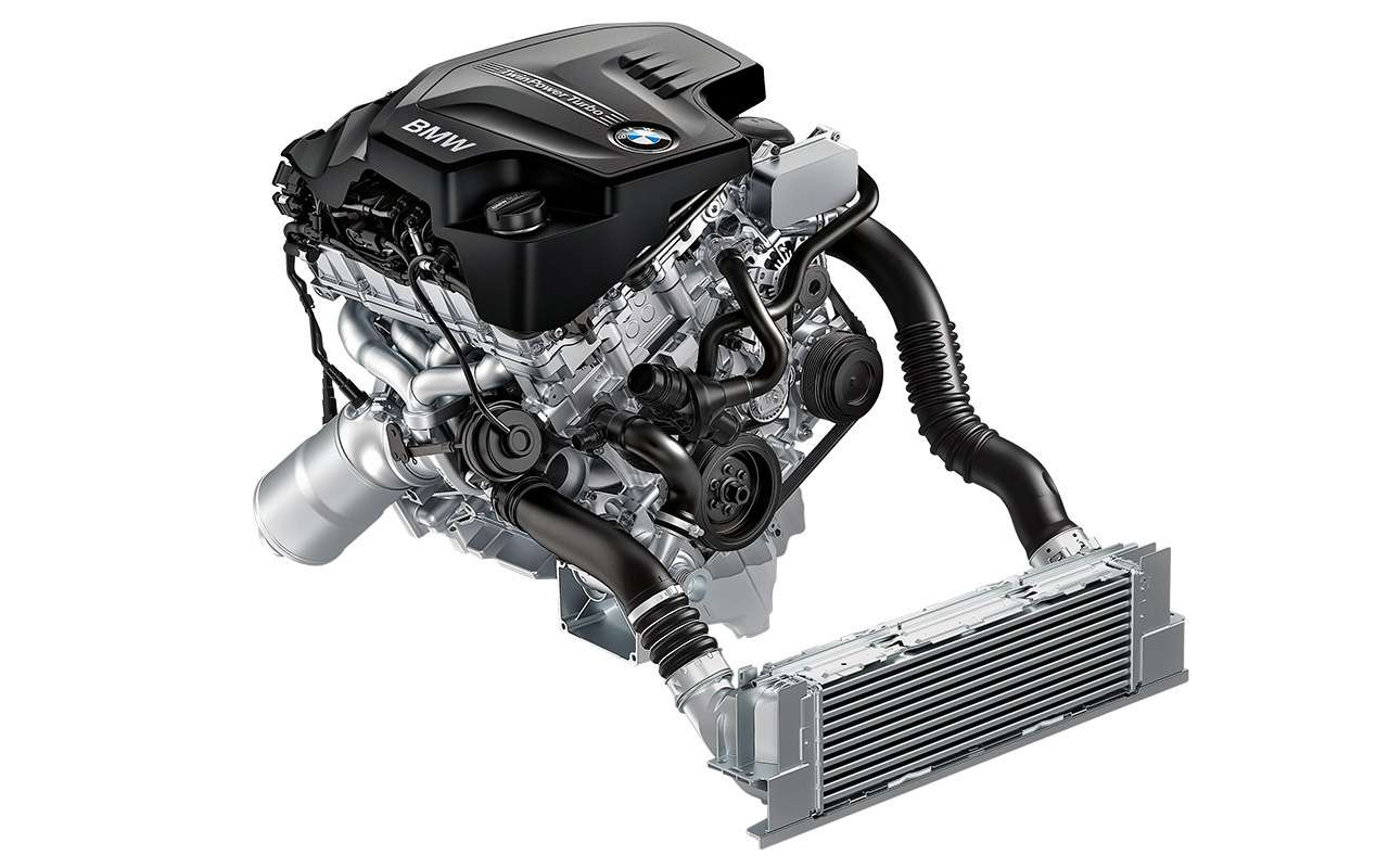 BMWX1первого поколения— все его неисправности— фото 974773