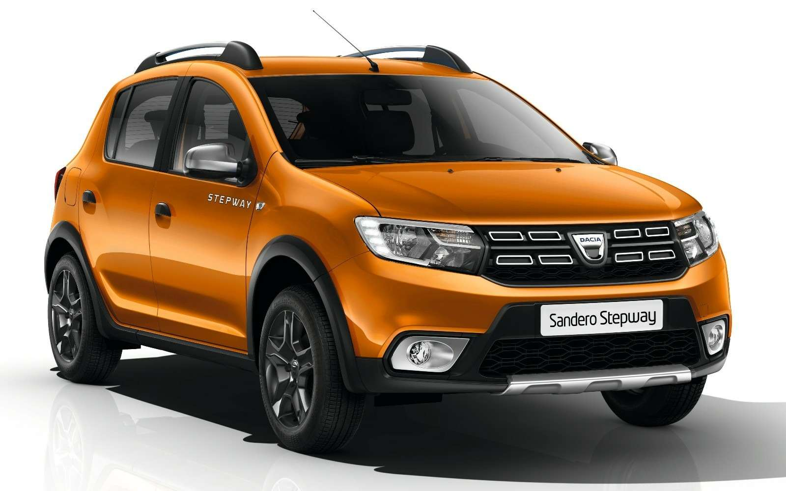 Dacia Explorer: не путать сФордом!— фото 732244