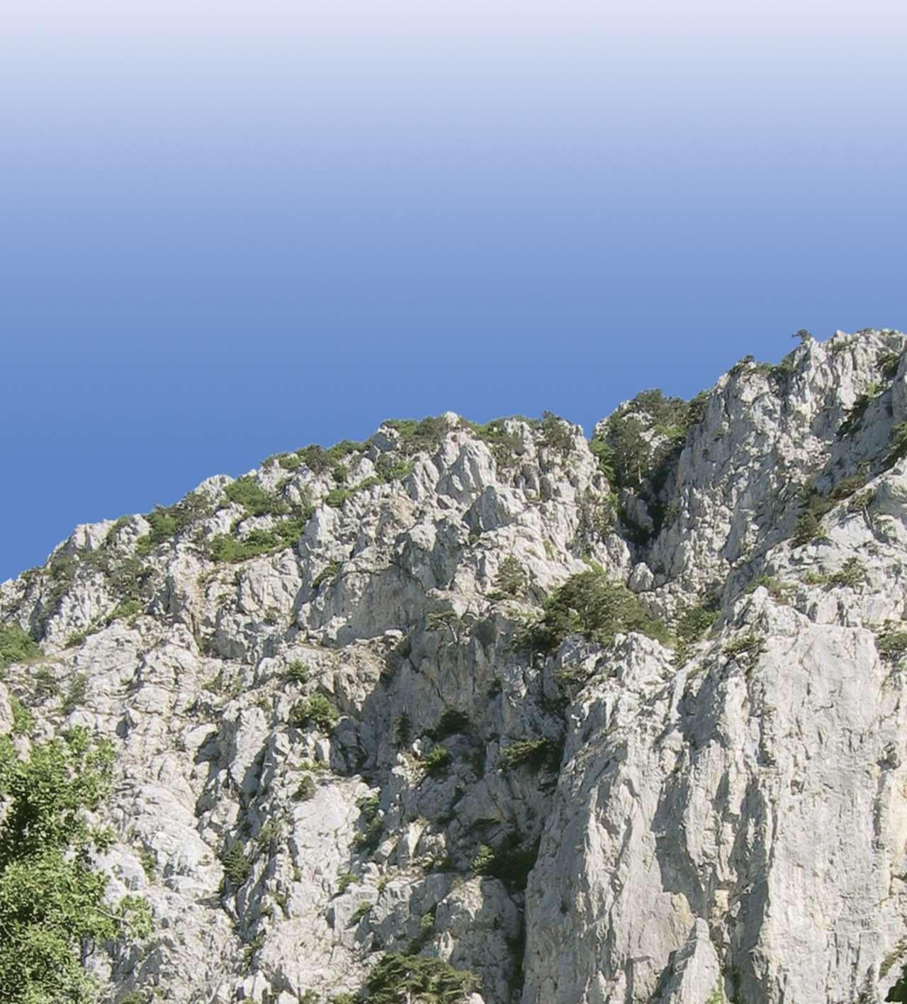 Старая севастопольская дорога— лучший маршрут дляпутешествия— фото 1153467