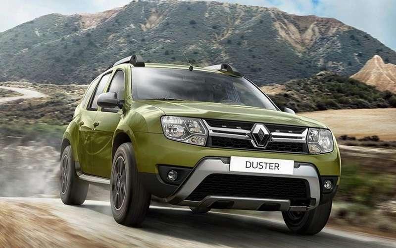 Зачто любят иненавидят автомобили Renault? Ответ владельцев