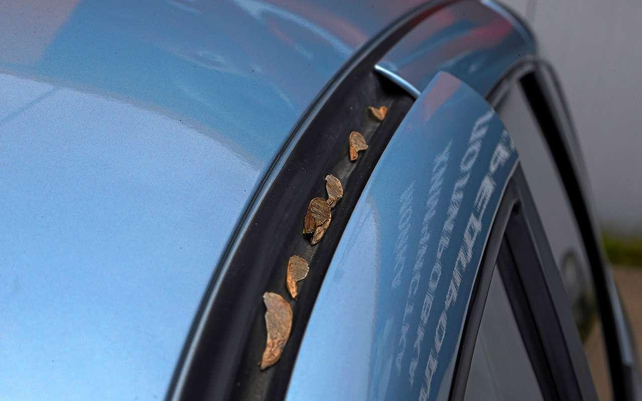 Datsun mi-DO после 75000км: перечень крупных имелких косяков— фото 1139282
