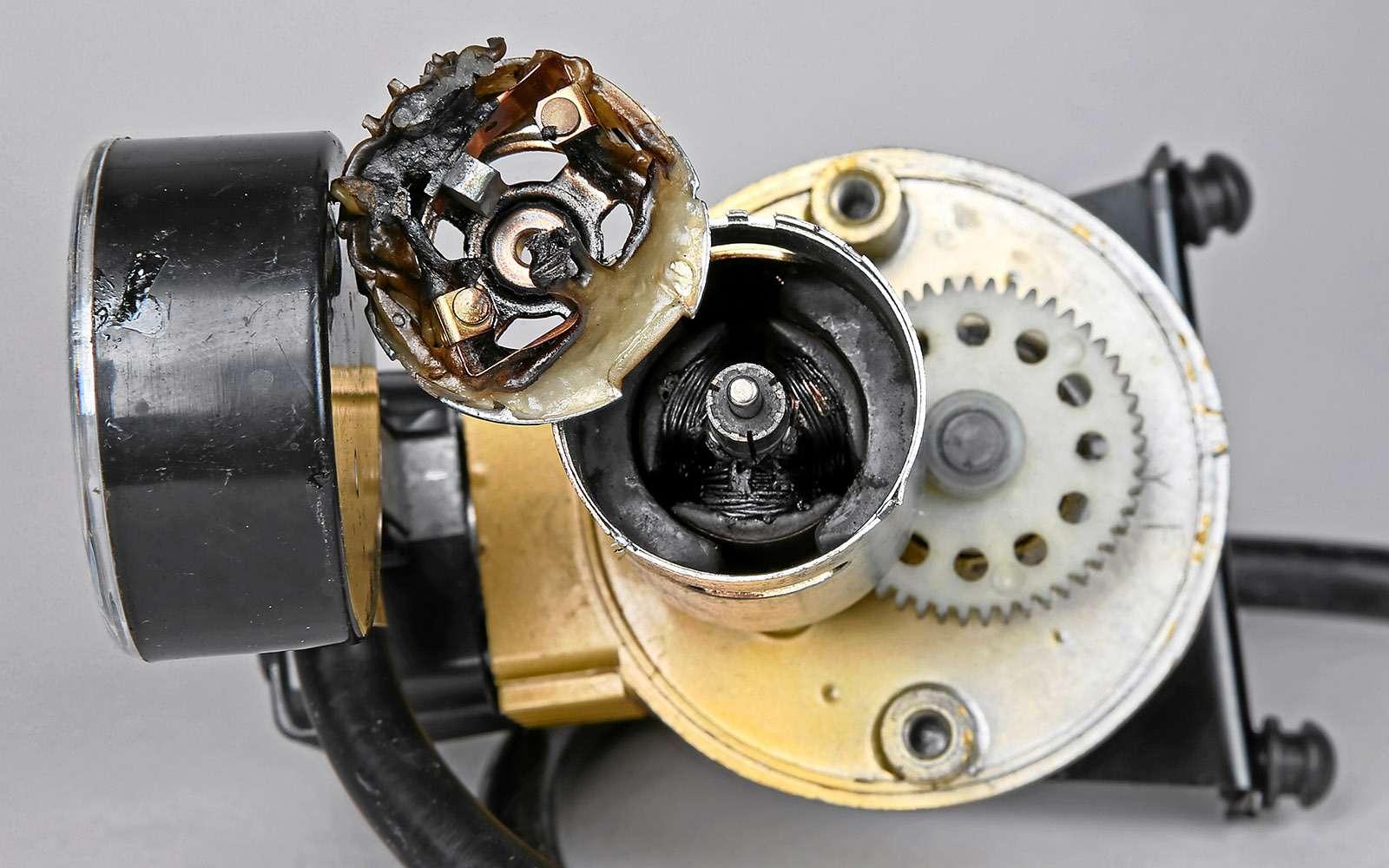 Тест бюджетных шинных компрессоров: неправильные пчелы— фото 708497