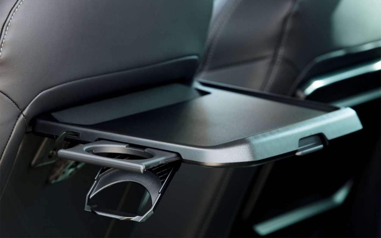 Skoda Kodiaq или Volkswagen Tiguan: какой кроссовер выбрать?— фото 861069