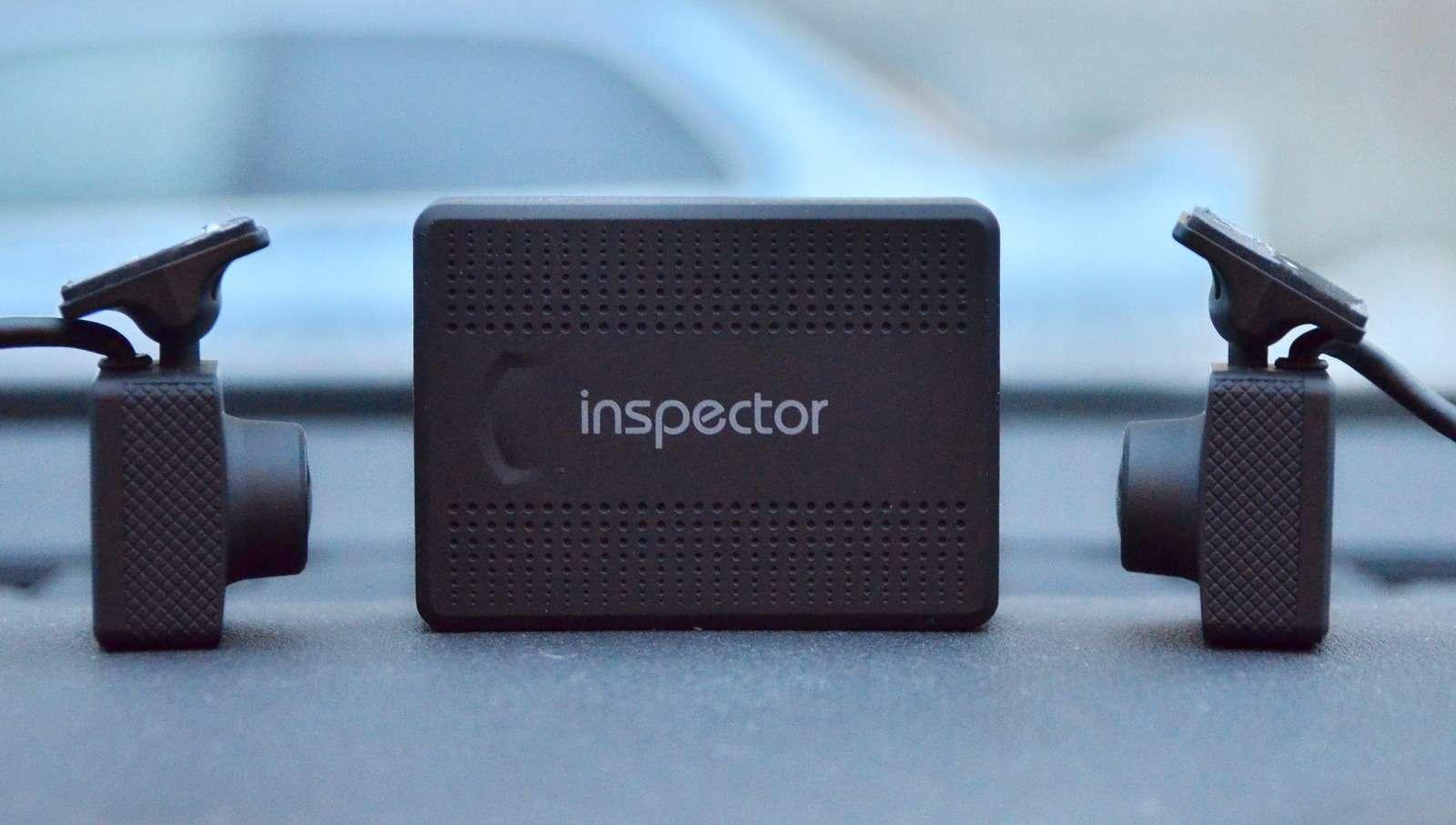 Супертест двухкамерных видеорегистраторов Full HD— фото 838399