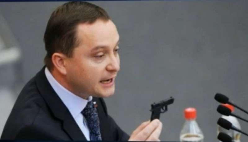 Hudyakov Roman LDPR nocopyright