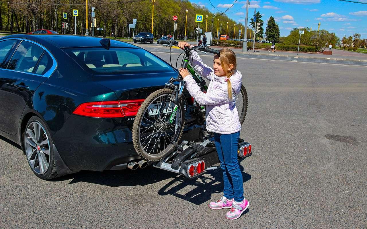 Jaguar'ы XEизпарка ЗР— дизель против бензина— фото 801073