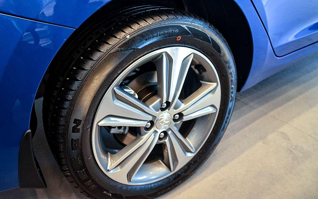 Цены нановый Hyundai Solaris: кчему готовиться?— фото 708336