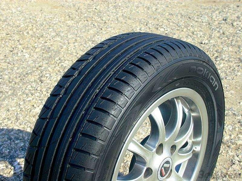 Какие шины лучше при 0°С: летние или зимние?— фото 84886