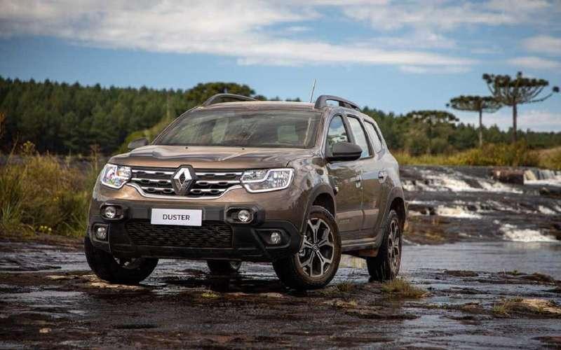 Новый Renault Duster: все будет всрок, ноневавгусте