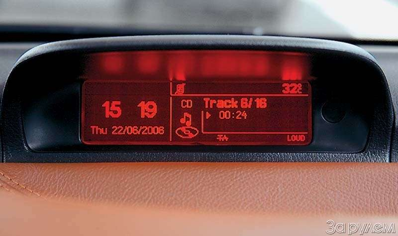 Тест Peugeot 307, Honda Civic. Берегитесь, лентяи!— фото 66524