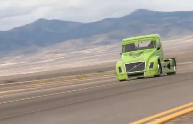 volvo-hybrid-truck-speed-record