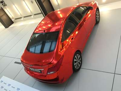 Автоселекция: Hyundai скрестила автокредиты с лизингом