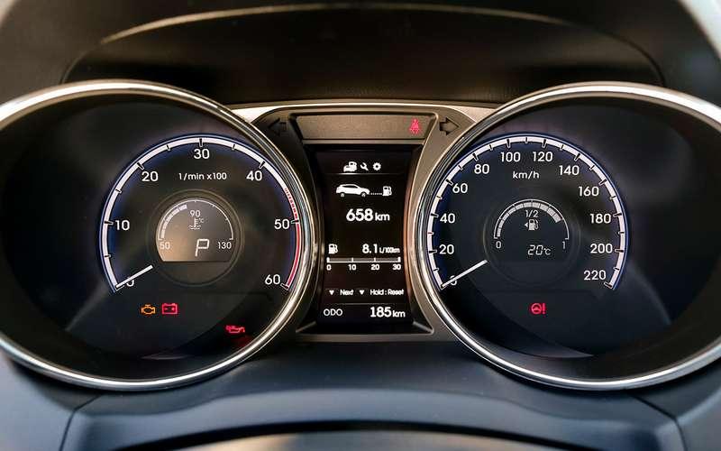 Hyundai ix35: 4достоинства, 2недостатка ивсе эксплуатационные болячки