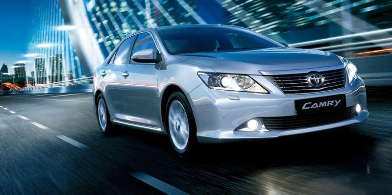 Toyota остается самым дорогим автомобильным брендом вмире