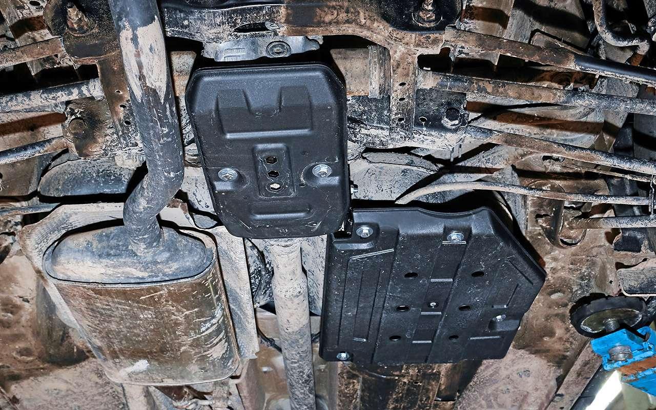 Renault Arkana, Nissan Qashqai, Kia Sportage: проверка бездорожьем иасфальтом— фото 1009921