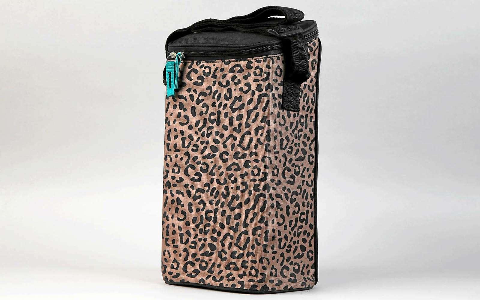 Тест девяти сумок-холодильников: теория теплообмена— фото 612406