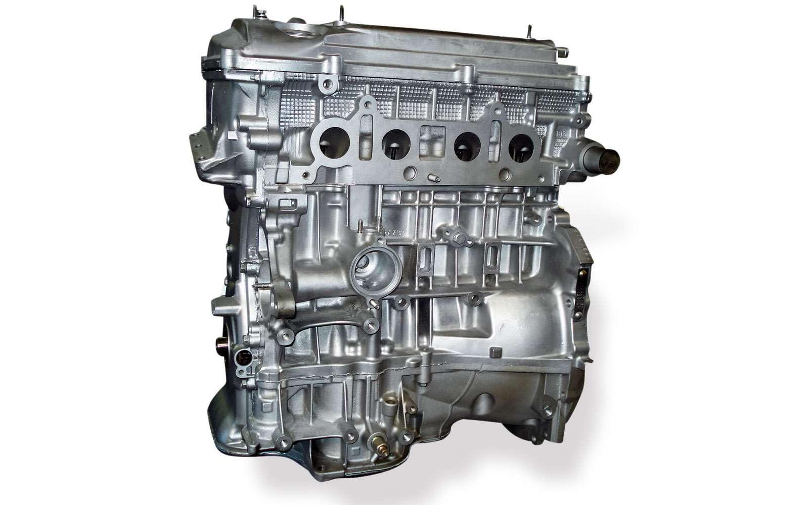 Рейтинг надежности моторов-2: теперь— два схвостиком— фото 634859
