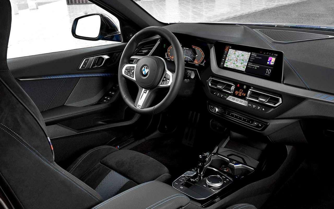 Стали известны подробности осамом доступном BMW— фото 976699