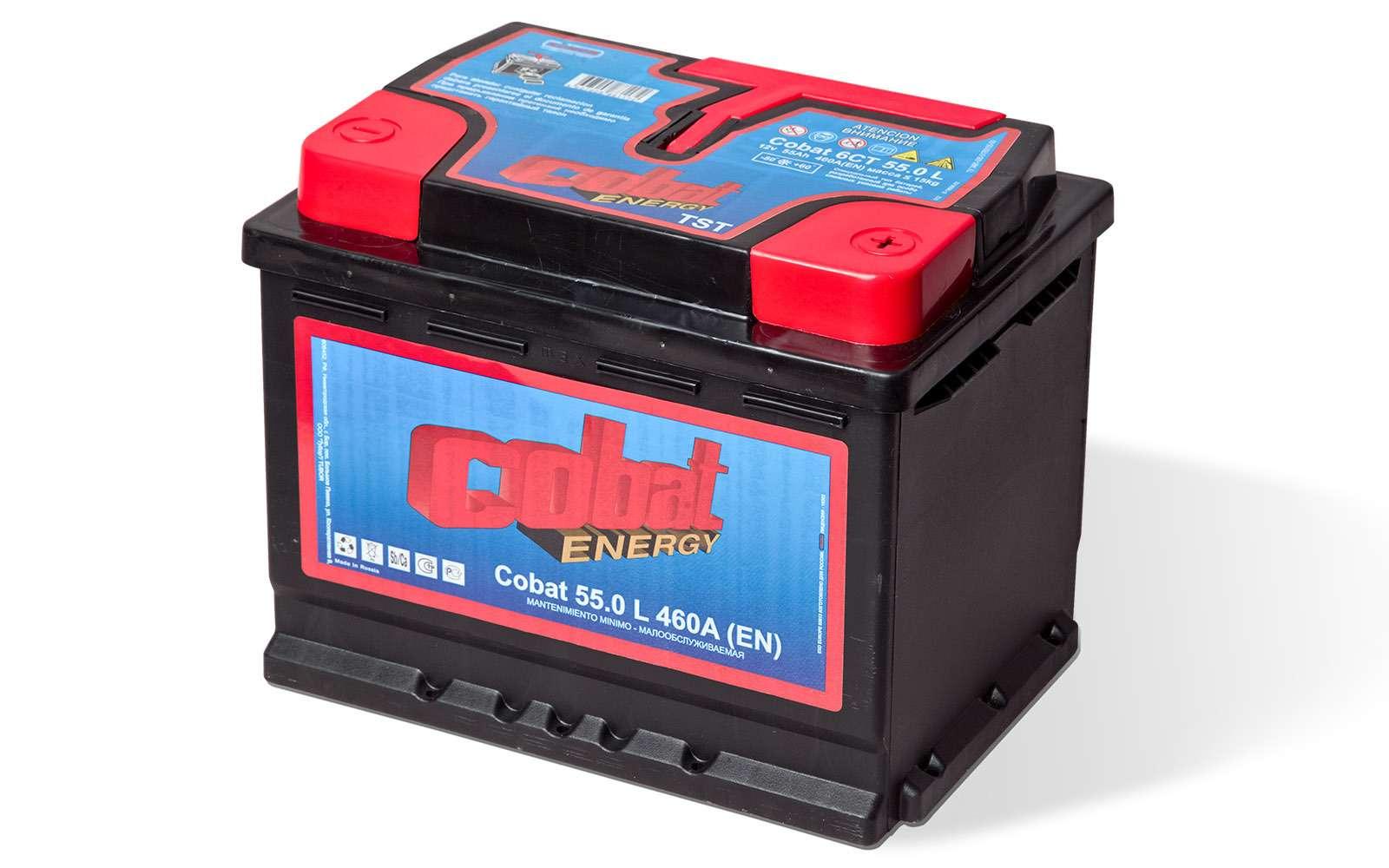Тест 20бюджетных аккумуляторов: половина провалилась!— фото 650559