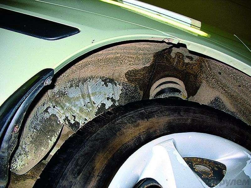 Hyundai Elantra (2000-2007, 2008-н.в.): Разумно идостаточно— фото 93308
