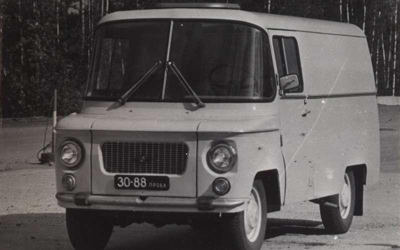 15иностранных грузовиков, которые помогали строить СССР
