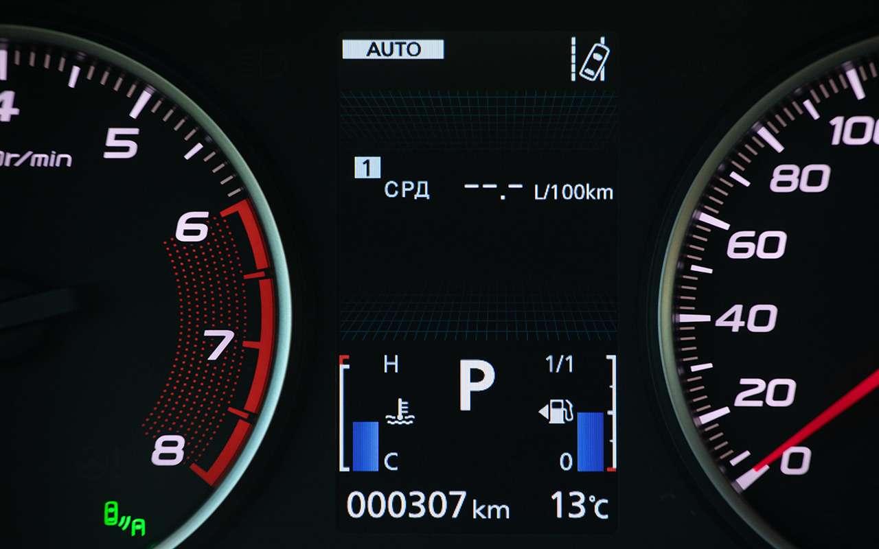 Какустроен кроссовер: все секреты Mitsubishi Eclipse Cross— фото 927356