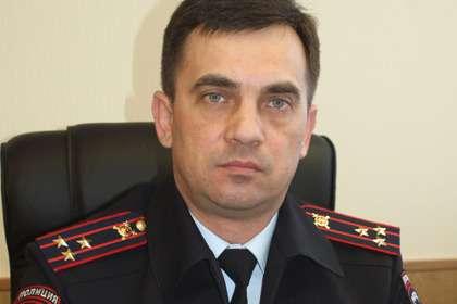 Владимир Рябенко