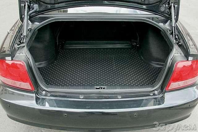 Hyundai NF, Hyundai Sonata. Налигу выше— фото 59040