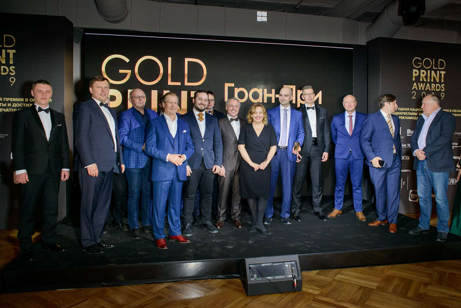 Gold Print Awards: победители названы!— фото 963790