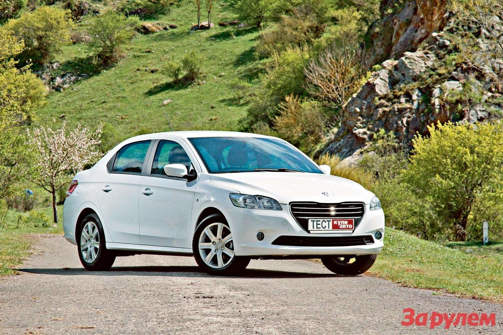 Peugeot 301 static 17