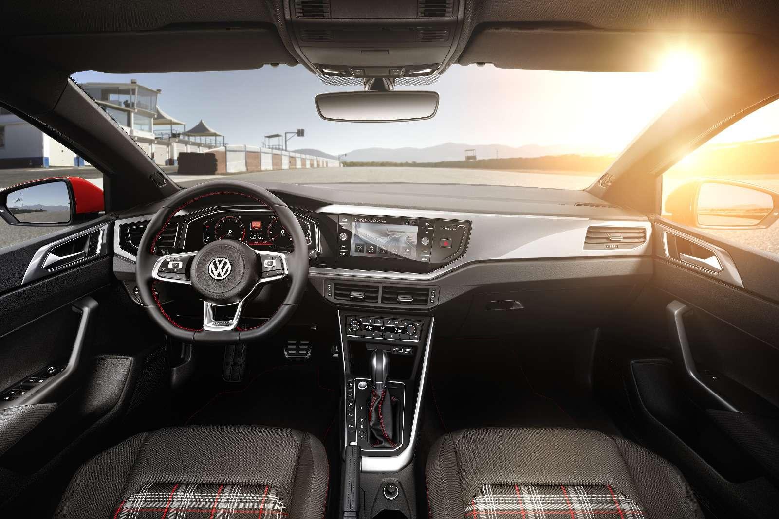 Новый хэтчбек VW Polo – слишком хорош для России и Америки