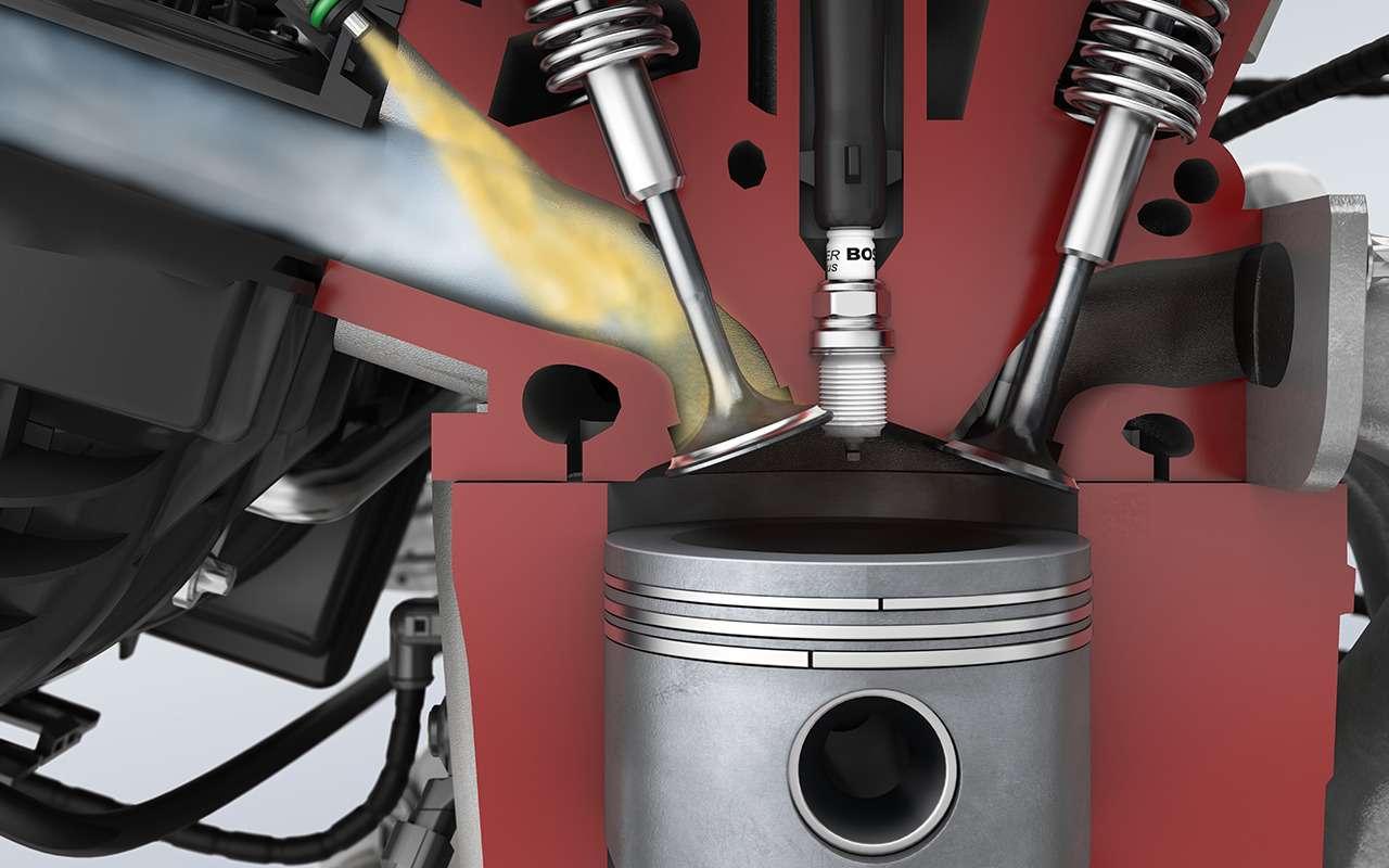9 общих проблем турбомоторов Renault, Volkswagen, Kia— фото 1277722