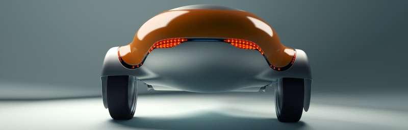 Mobile Batterien als Range-Extender für Elektrofahrzeuge