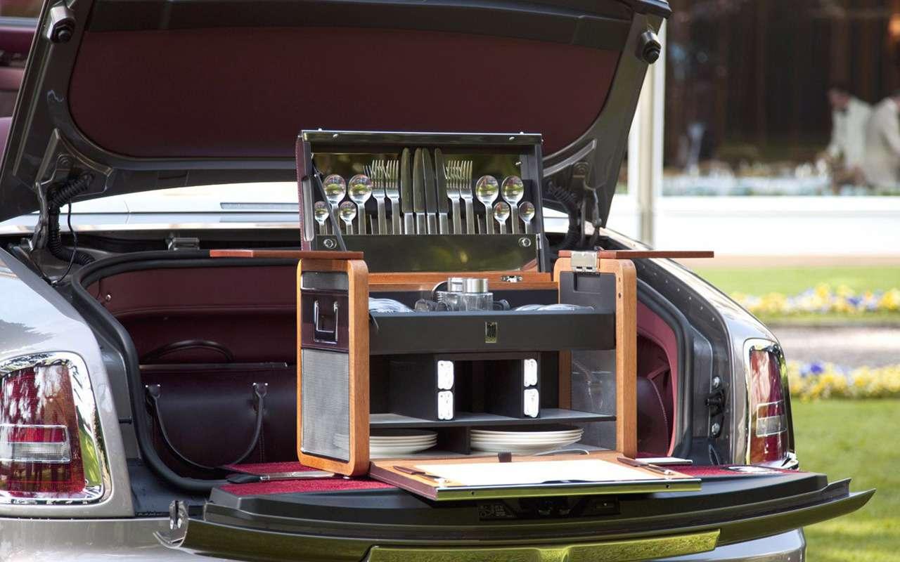 12удивительных опций вавтомобиле— фото 927665