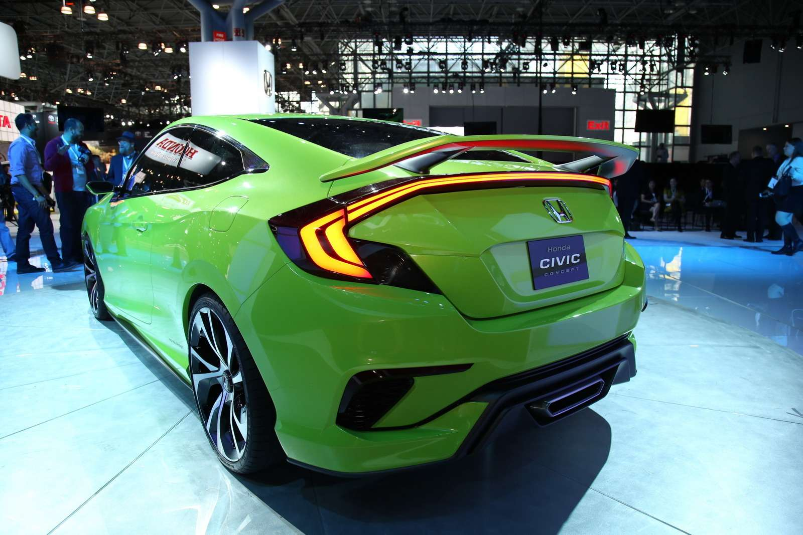 Honda Civic concept_1