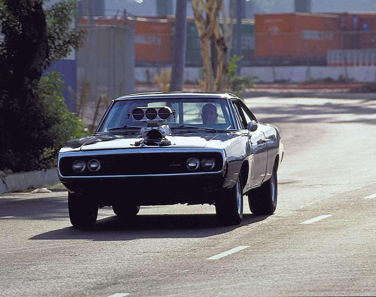 Аллея славы: топ-15 автомобилей— героев кино иTV— фото 604813