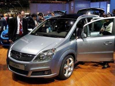 Opel увеличит свою долю нарынке Германии до11%— фото 104305