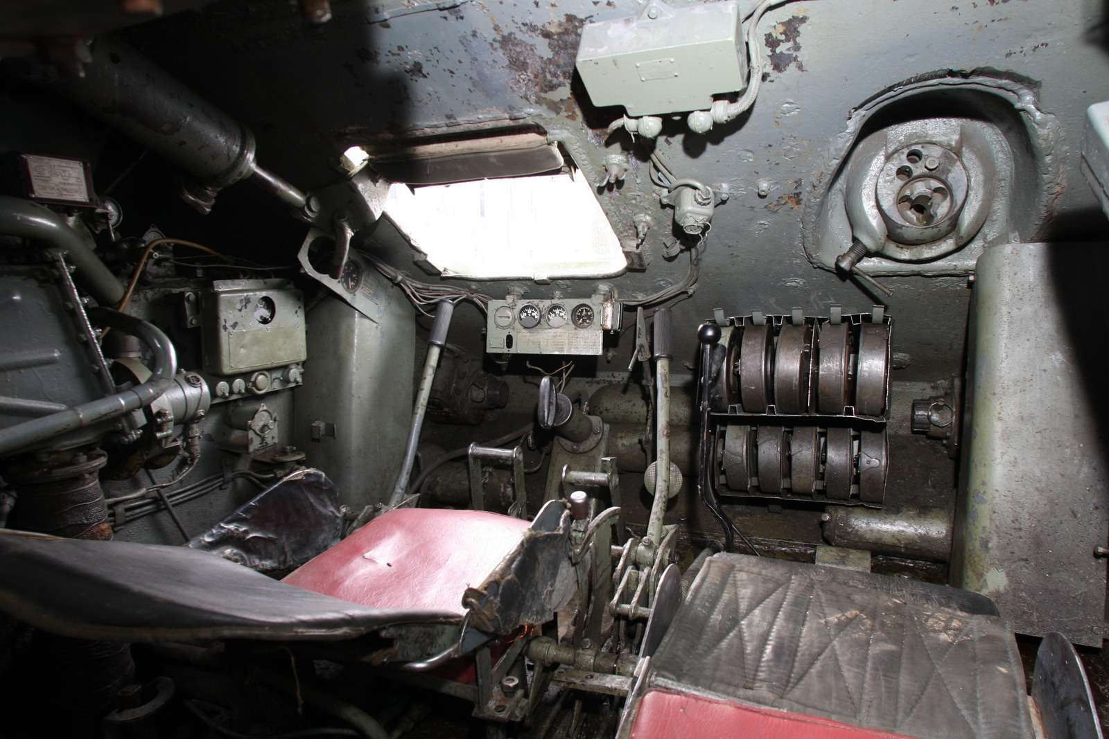 Танк Т-34: огнем иманевром— фото 684013