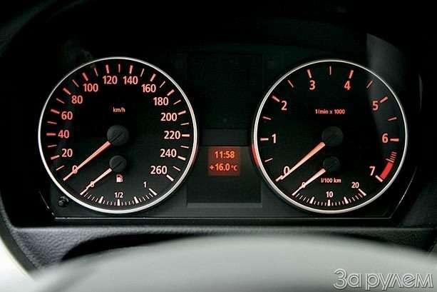 Тест Audi A42.0, Volvo S402.4, BMW 320i, Mercedes-Benz C230 Kompressor. Noblesse oblige— фото 56461