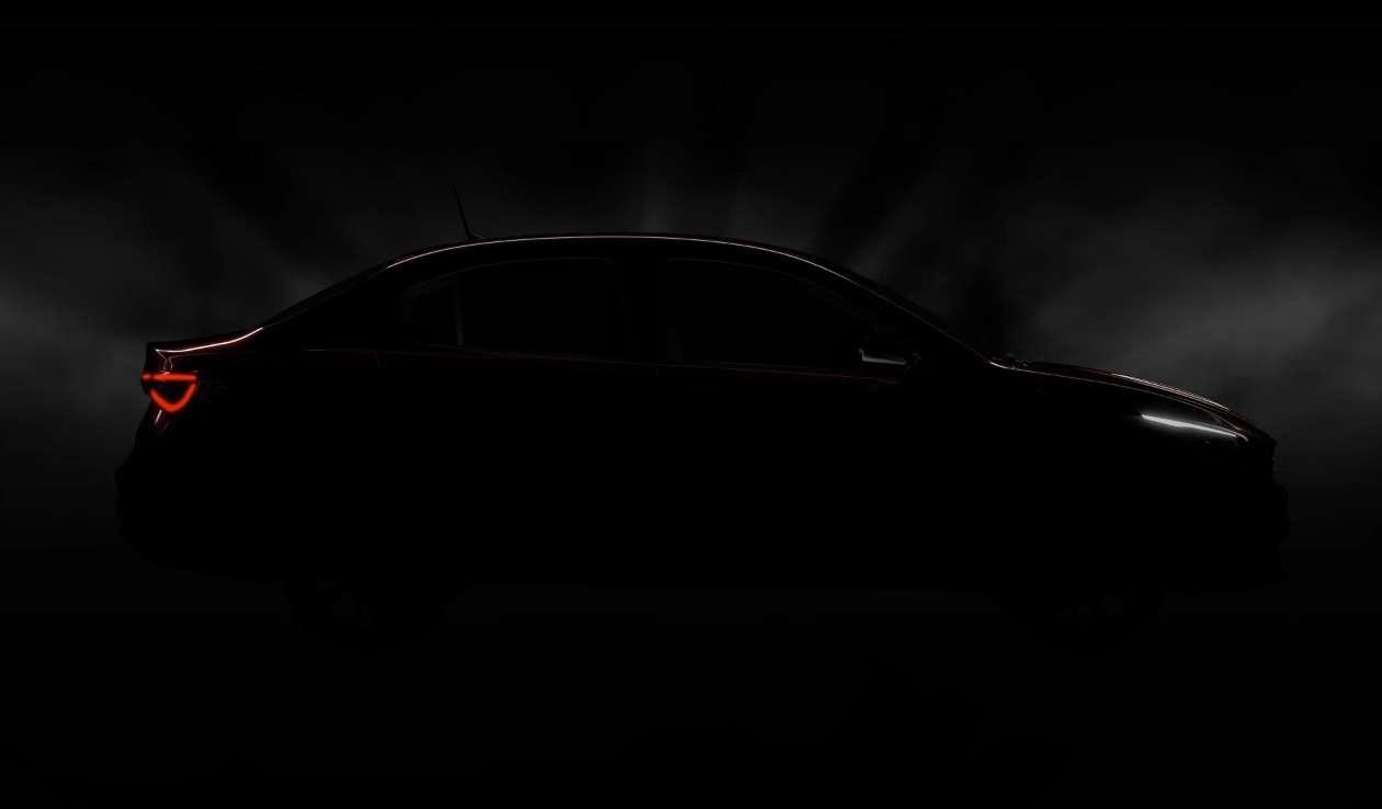Fiat готовит конкурента Рено Логану— фото 817451