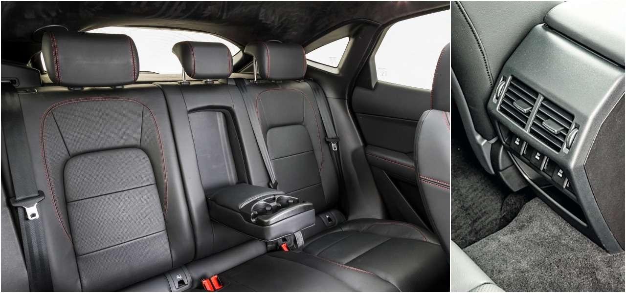 Большой тест маленьких, нодорогих кроссоверов: Volvo, Lexus, Jaguar— фото 983856