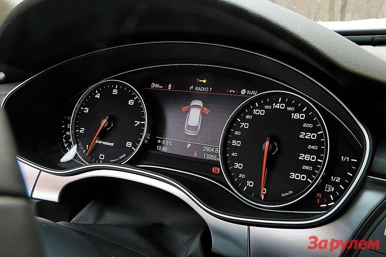 Audi A6allroad quattro