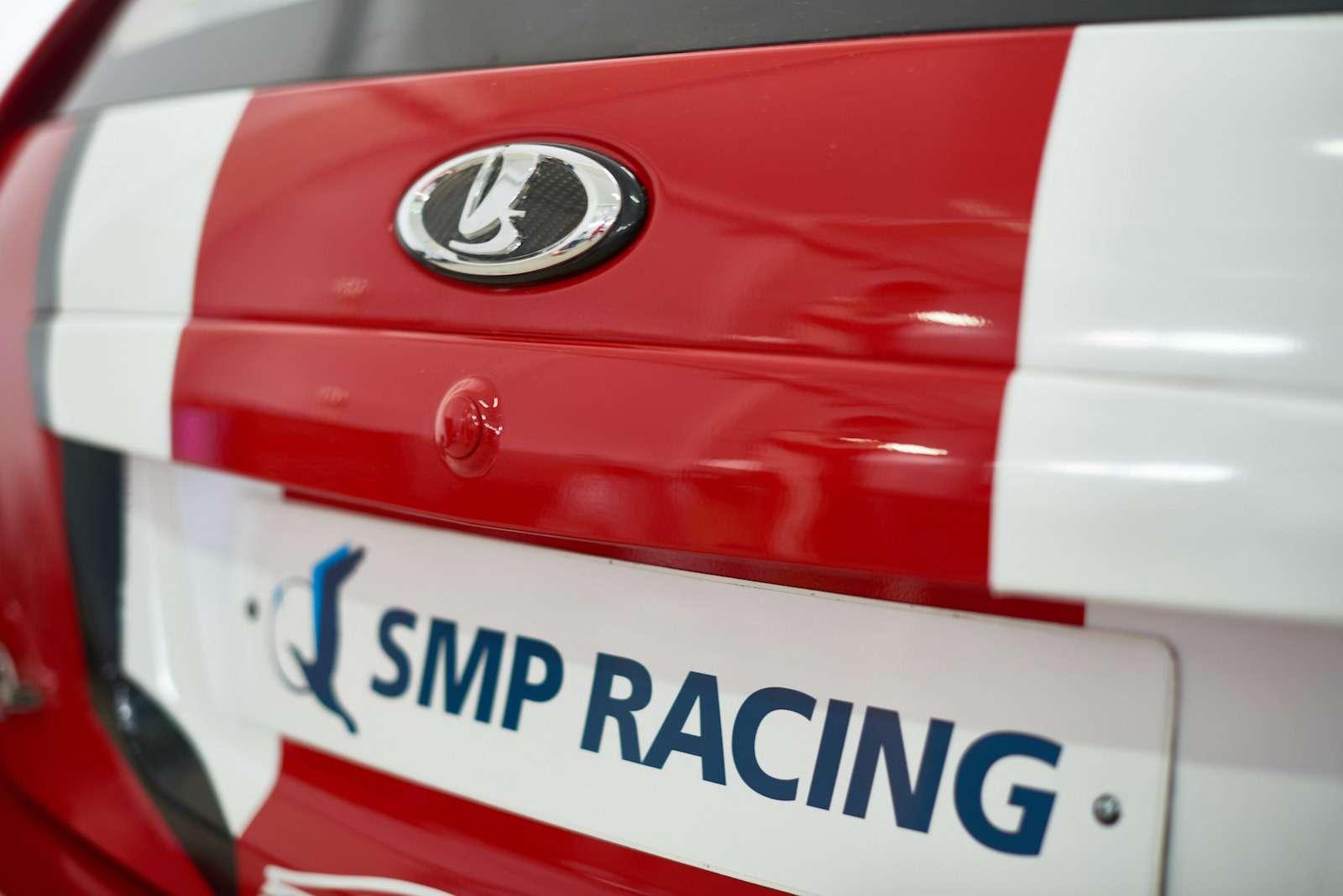 Lada против всех: есть лиуроссийской марки шансы победить вгонках?— фото 591053