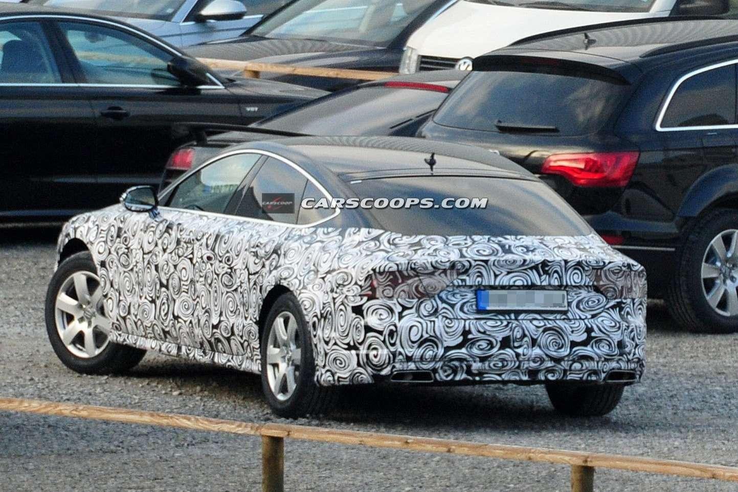 2015 Audi A7Sportback FL 3[4] nocopyright